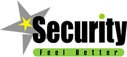 SECURITY FEEL BETTER
