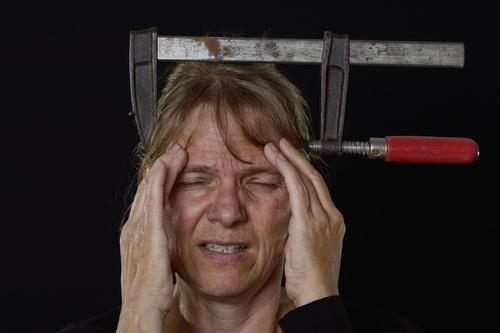 Causes et symptômes d'une gueule de bois