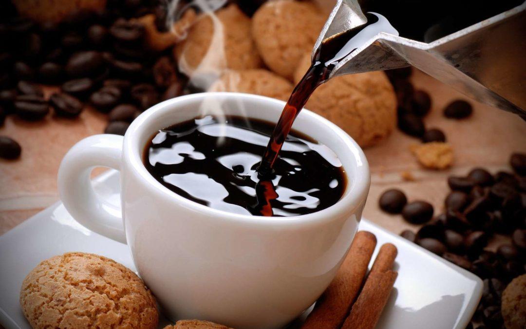 Le café, un remède performant contre la gueule de bois ?