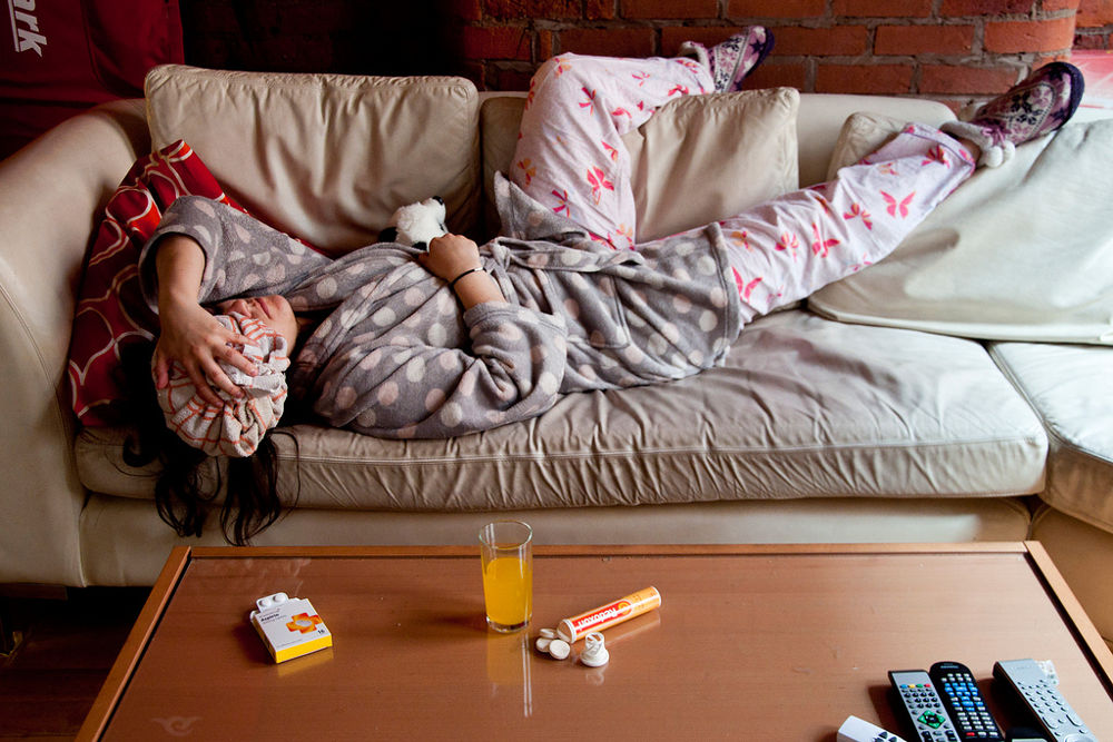 Comment faire passer le mal de tête dû à l'alcool ?