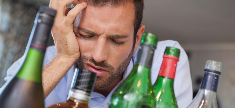 Éliminer l'envie de vomir le lendemain d'une cuite