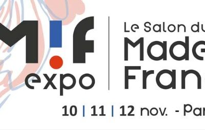 Invitation GRATUITE au Salon Made In France 2018