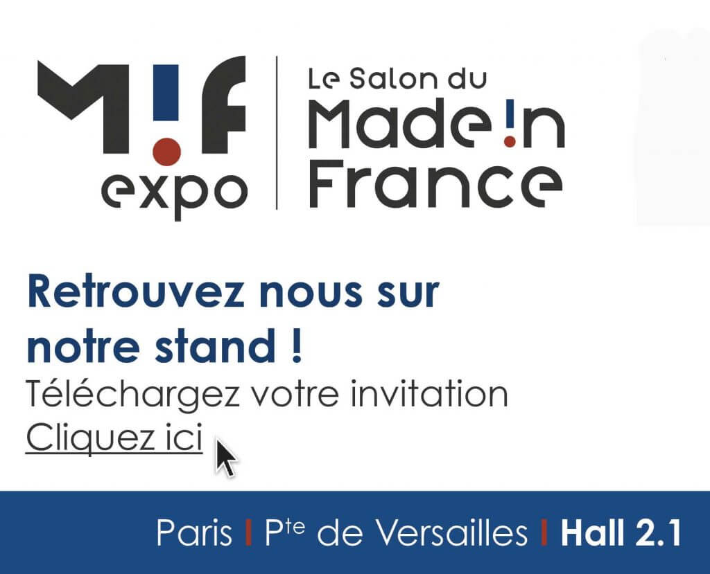 MIF EXPO le plus grand salon du made in france